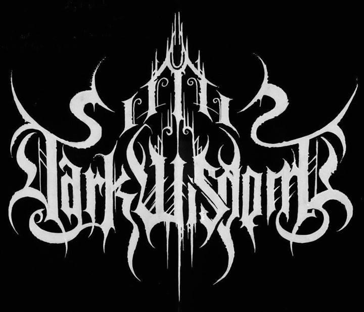 Dark Wisdom - Logo