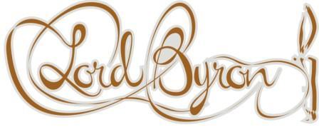 Lord Byron - Logo