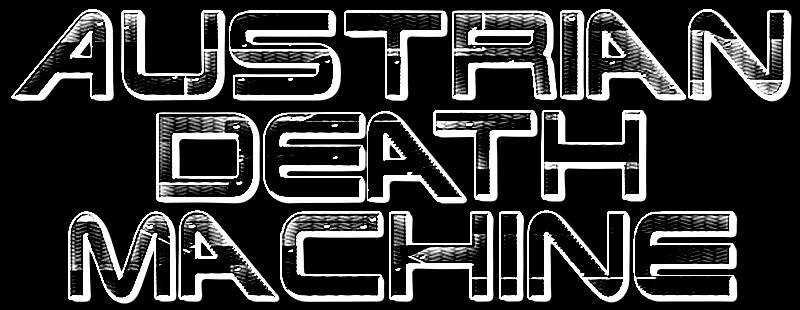 Austrian Death Machine - Logo