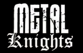 Metal Knights - Logo
