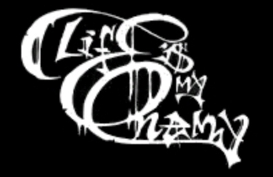 Life Is My Enemy - Logo