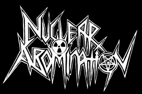 Nuclear Abomination - Logo