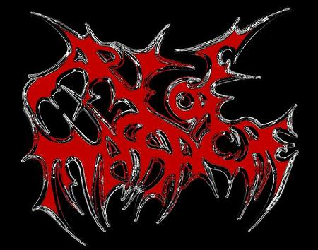 Art of Massacre - Logo