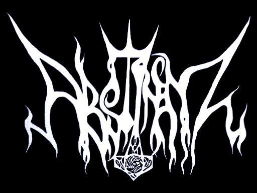 Abstinenz - Logo