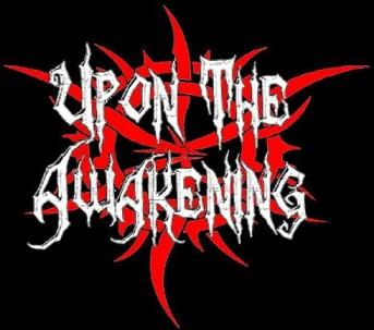 Upon the Awakening - Logo