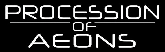 Procession of Aeons - Logo