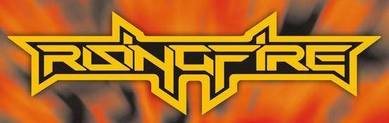 Rising Fire - Logo