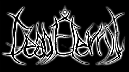 Dead Eternity - Logo