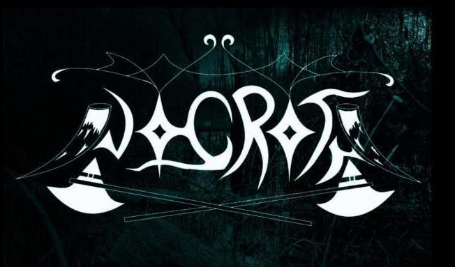 Nogroth - Logo