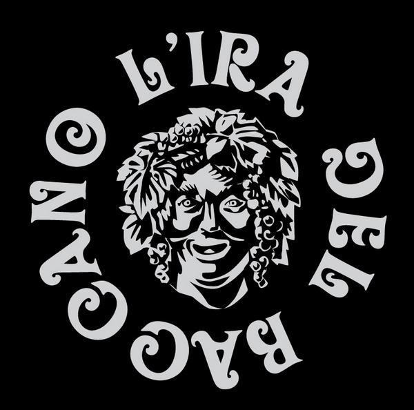 L'Ira del Baccano - Logo