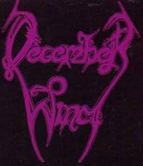 December Wind - Logo