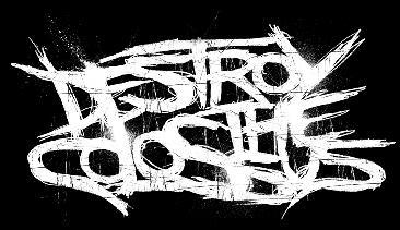 Destroy the Colossus - Logo