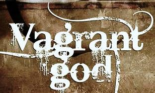 Vagrant God - Logo