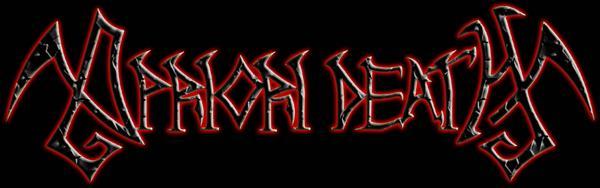 Apriori Death - Logo