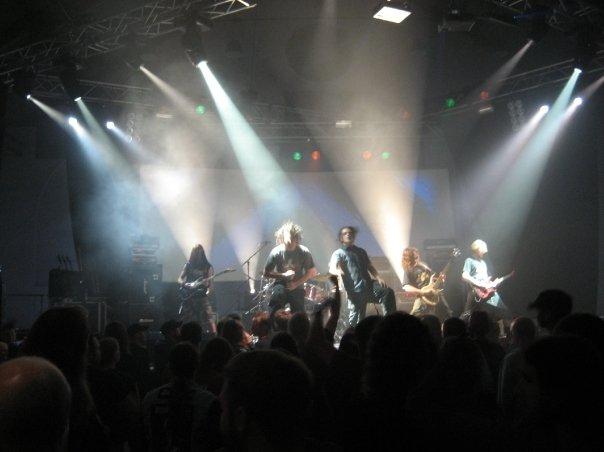 Pariah Syndicate - Photo