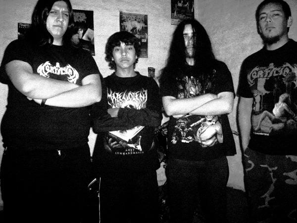 Blood Infected - Photo