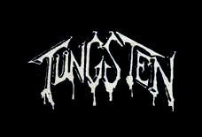 Tungsten - Logo