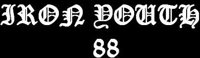 Iron Youth 88 - Logo
