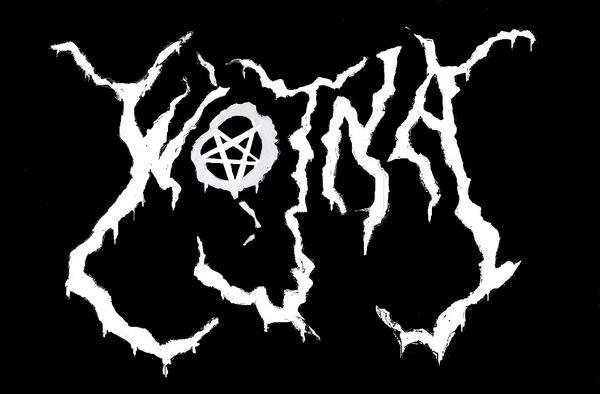 Wojna - Logo