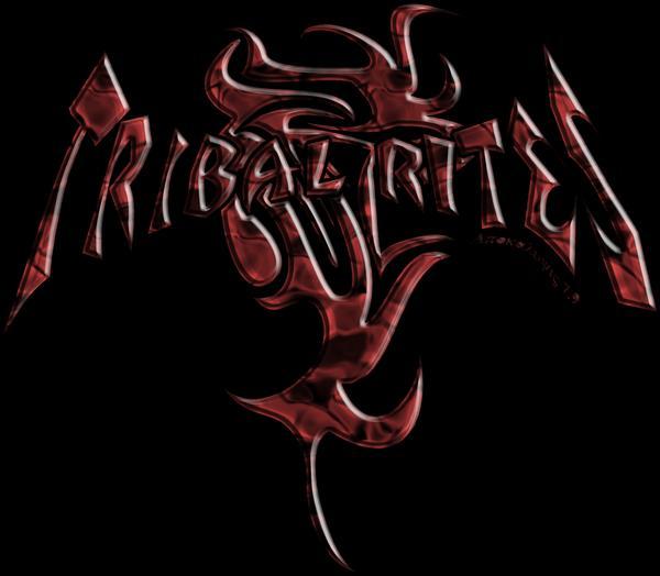 Tribal Rites - Logo
