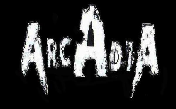 Arcadia - Logo