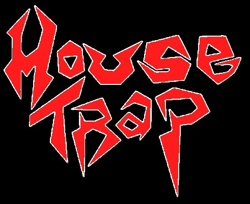 Mouse Trap - Logo