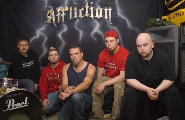 Affliction - Photo