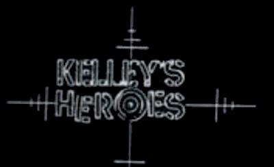 Kelley's Heroes - Logo