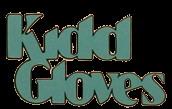 Kidd Gloves - Logo