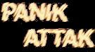Panik Attak - Logo