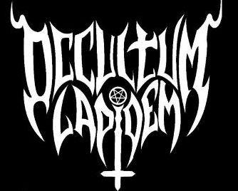 Occultum Lapidem - Logo