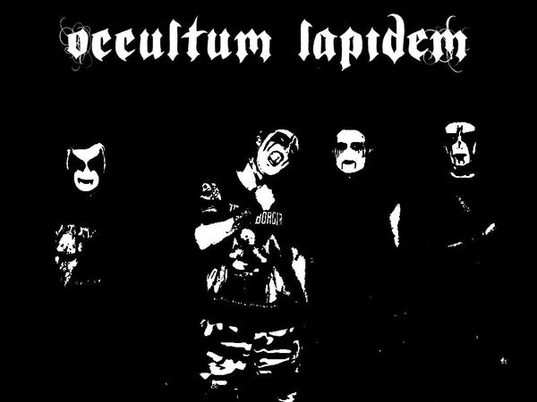 Occultum Lapidem - Photo