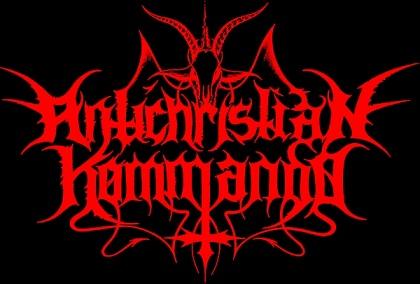 Antichristian Kommando - Logo