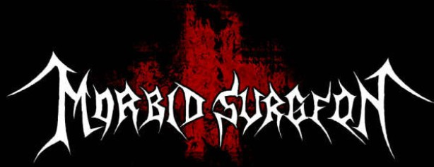 Morbid Surgeon - Logo