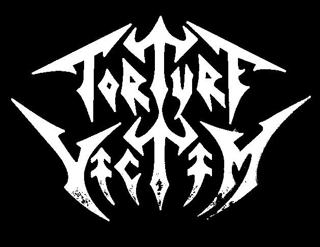 Torture Victim - Logo