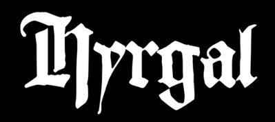 Hyrgal - Logo