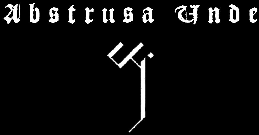 Abstrusa Unde - Logo