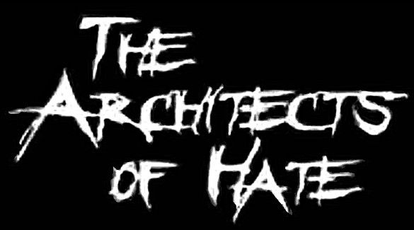 The Architects of Hate - Logo