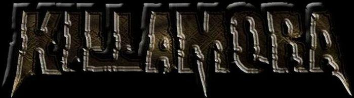 Killamora - Logo