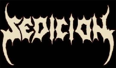 Sedición - Logo