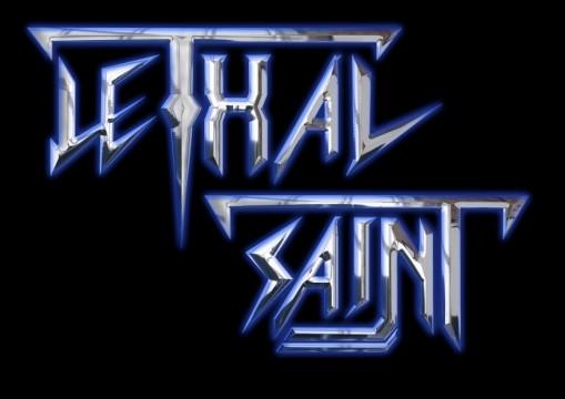 Lethal Saint - Logo