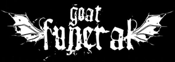 Goat Funeral - Logo