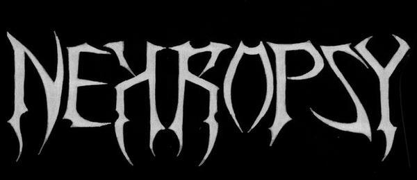 Nekropsy - Logo