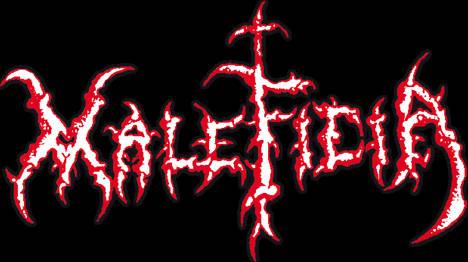 Maleficia - Logo