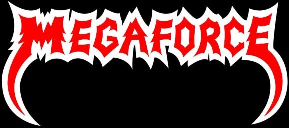 Megaforce - Logo