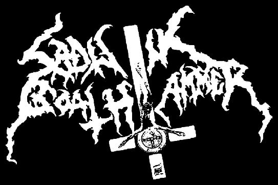 Sadistik Goathammer - Logo