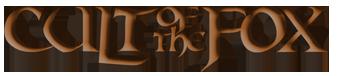 Cult of the Fox - Logo