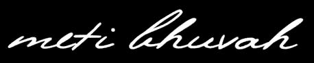 Meti Bhuvah - Logo