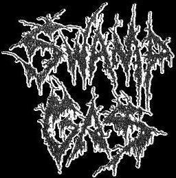 Swamp Gas - Logo