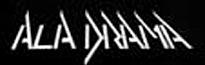 Ala Drama - Logo